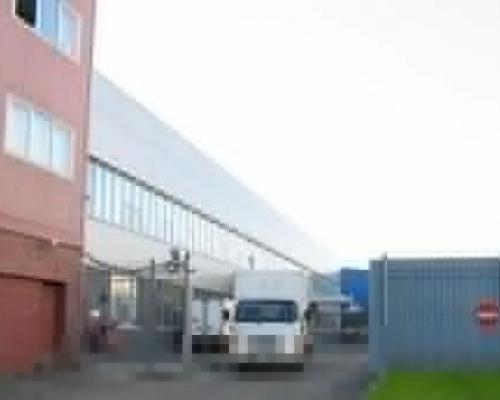 Ворота и герметизаторы для складов и ангаров в Махачкале
